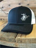 West Virginia Lineman Hat