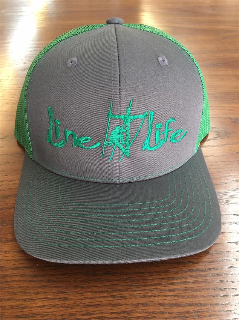 Line Life Hat