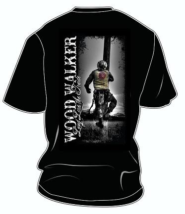 Woodwalker Shirt