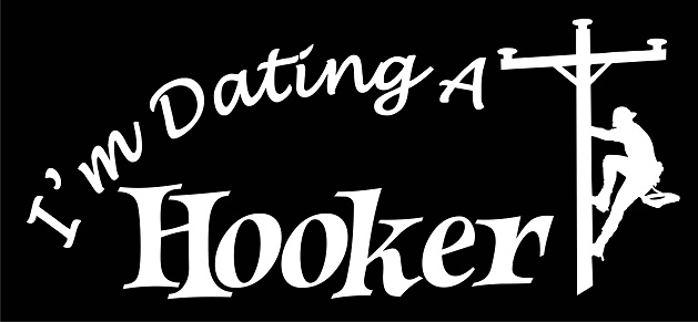 Dating a hooker