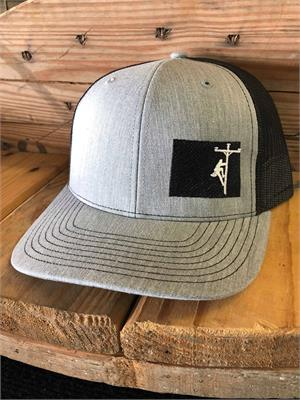 Wyoming Lineman Hat