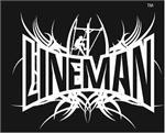 Lineman Barn Decals